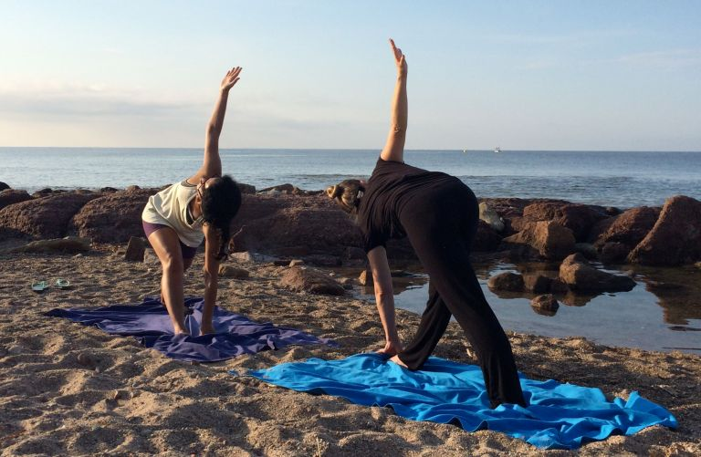 Apnoia_apneeaufeminin_Sortie_en_mer_Boulouris_Plage_Tortue_Yoga